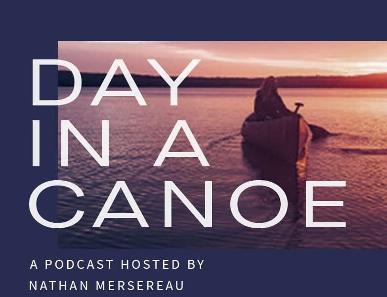 A Day In A Canoe min 1